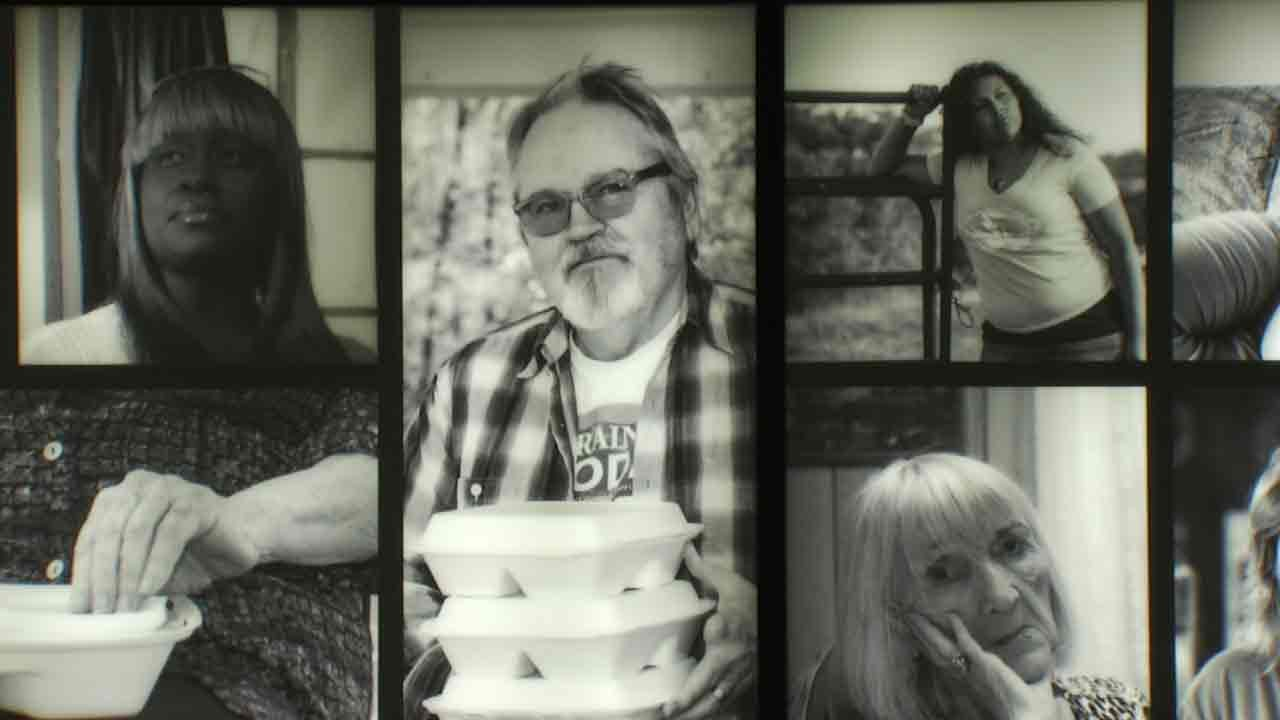 Free 'This Is Hunger' Exhibit In Tulsa Through Wednesday