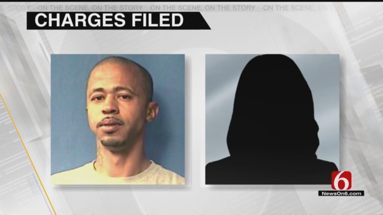 Charges Filed Against Parents Of Children Found Boarded Up In Tulsa Home