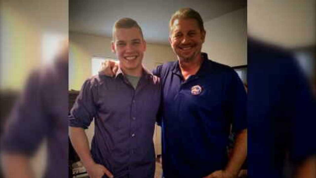Joseph Holloway: Air Force Dad Glad Bixby Bombing Suspect In Custody
