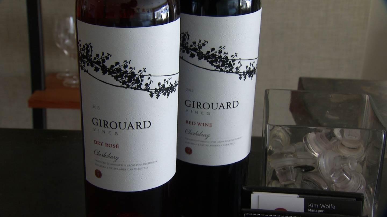 Tulsa Winery Moving To California