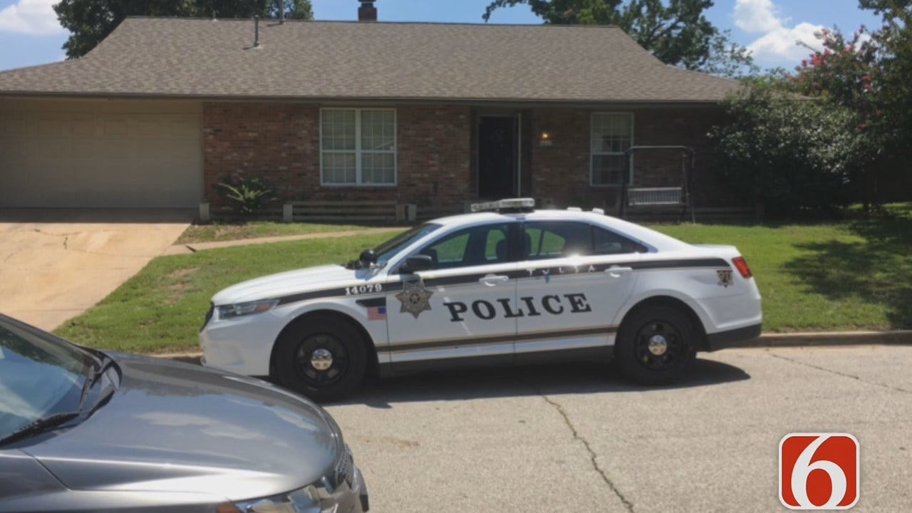 Marty Kasper: TPD Investigating Possible Abuse Of 3-Month-Old Child