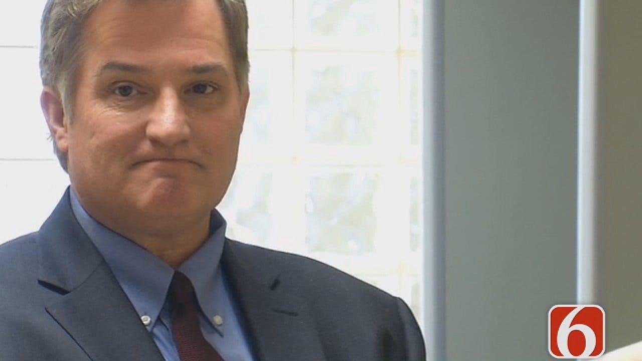 Dave Davis: Murder Victim's Brother Testifies In Shannon Kepler Trial