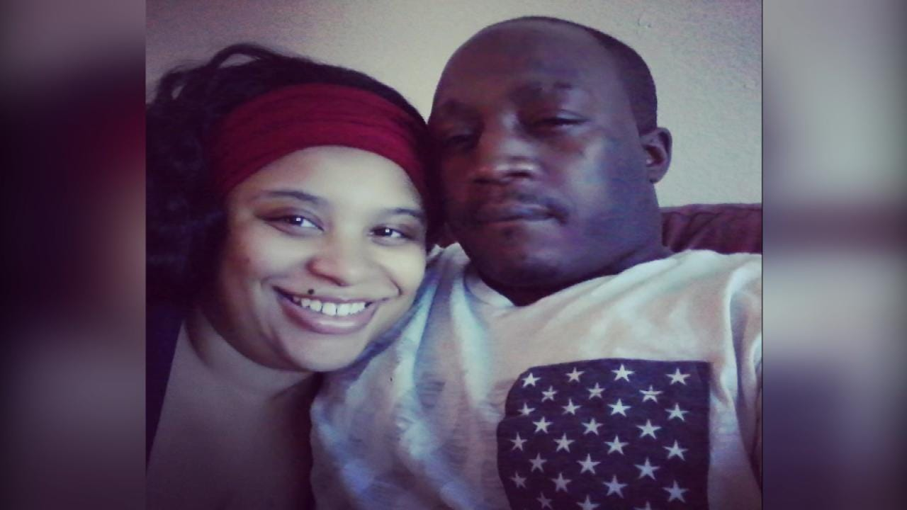 Tulsa Homicide Victim's Girlfriend Says Family Is 'Devastated'