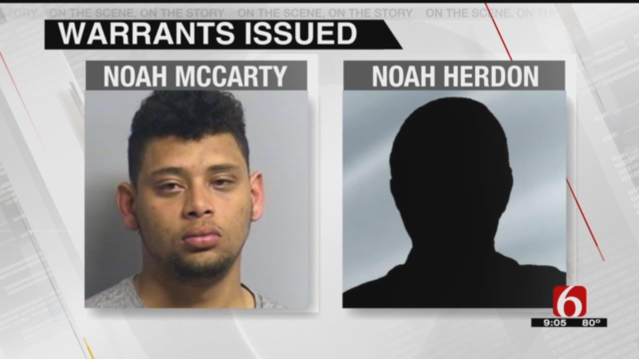 Police Identify Suspects In Shooting That May Have Paralyzed Broken Arrow Teen