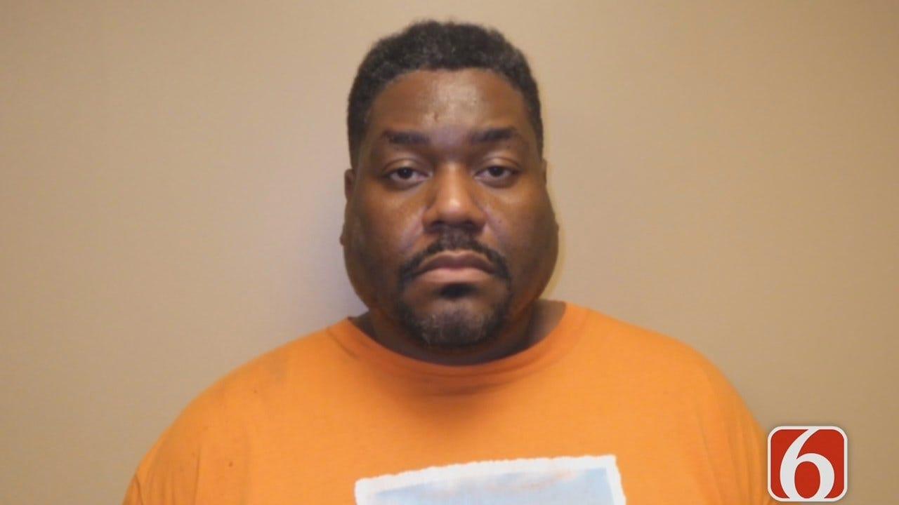 Lori Fullbright Reports On Arrest In Bixby Homicide