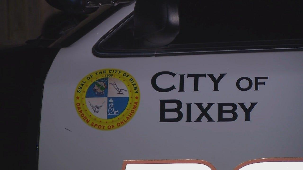 WEB EXTRA: Video From Fatal Bixby Shooting