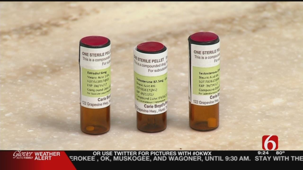 Medical Minute: New Treatment For Menopausal Symptoms