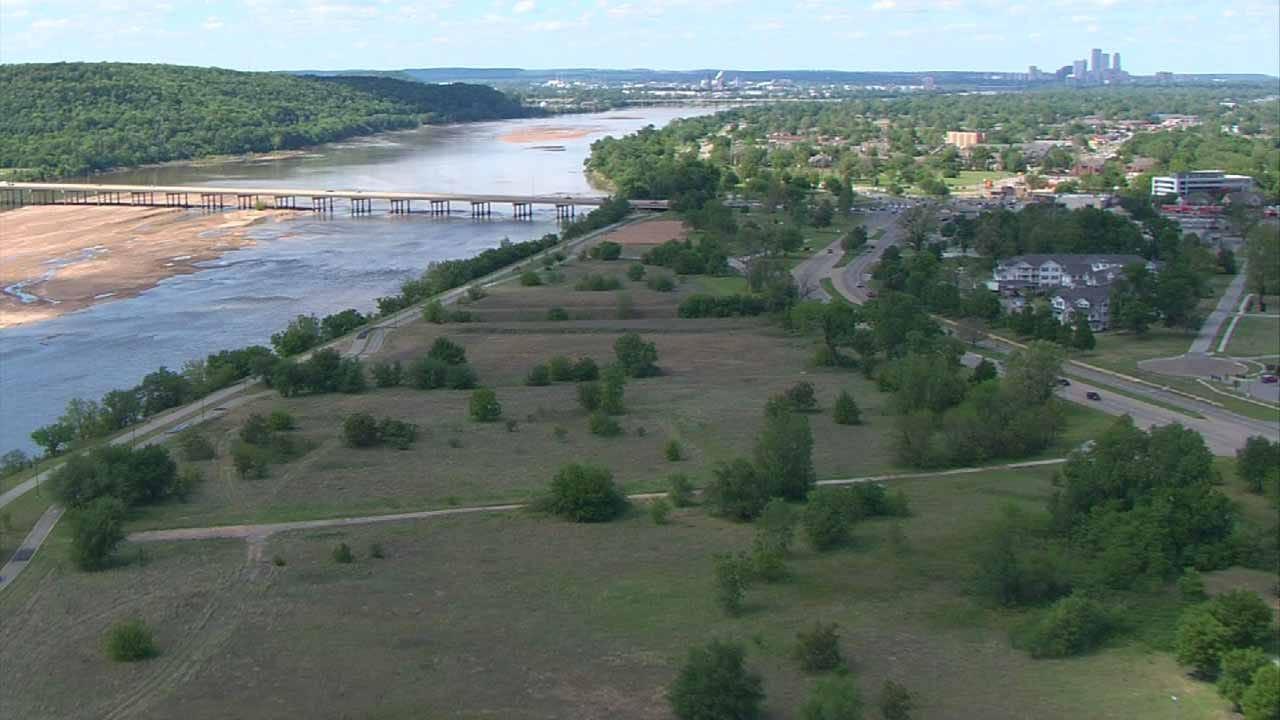 Judge Denies City Of Tulsa's Request To Dismiss Helmerich Park Case