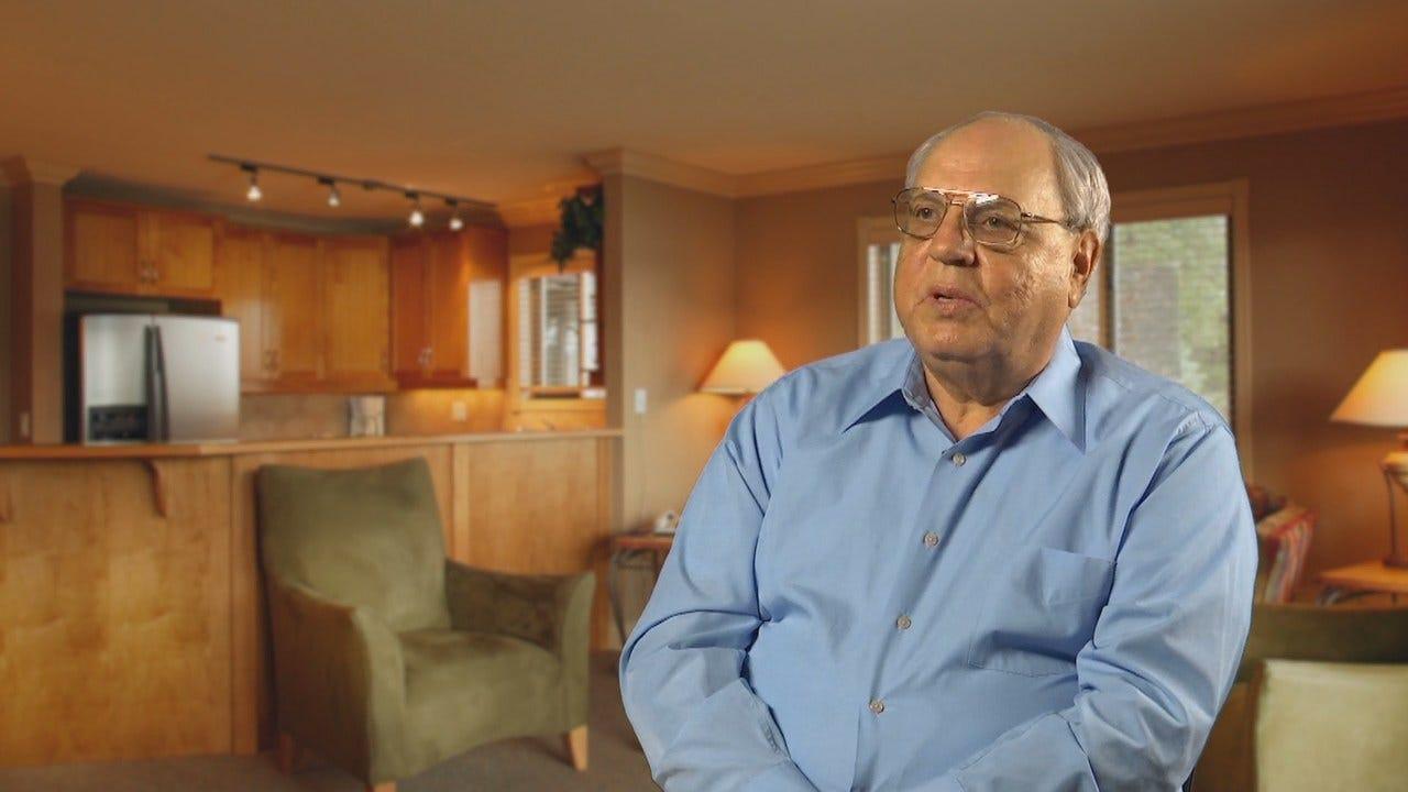 Faces of Caregiving: John Cloud