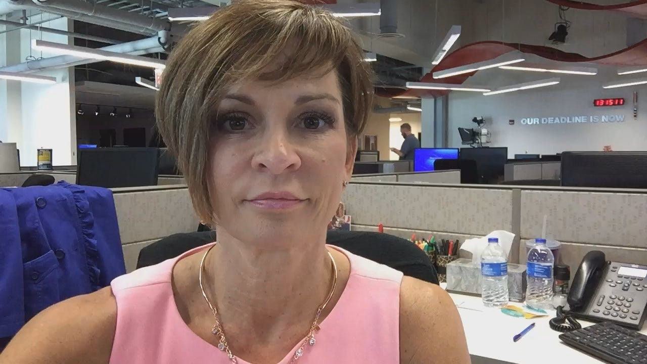 Lori Fullbright Reports Scammers Targeting PSO Business Customers