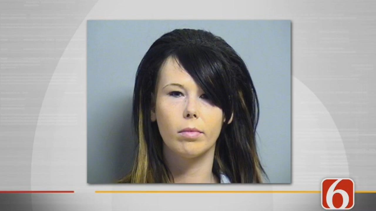 Taylor Newcomb: Tulsa Woman Sentenced For Cutting Dead Body