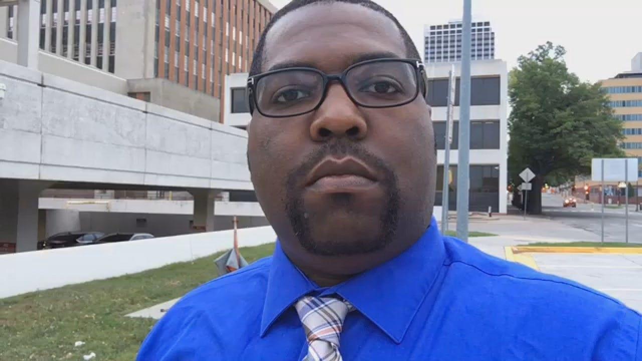 Joseph Holloway Reports On Fatal Tulsa Stabbing
