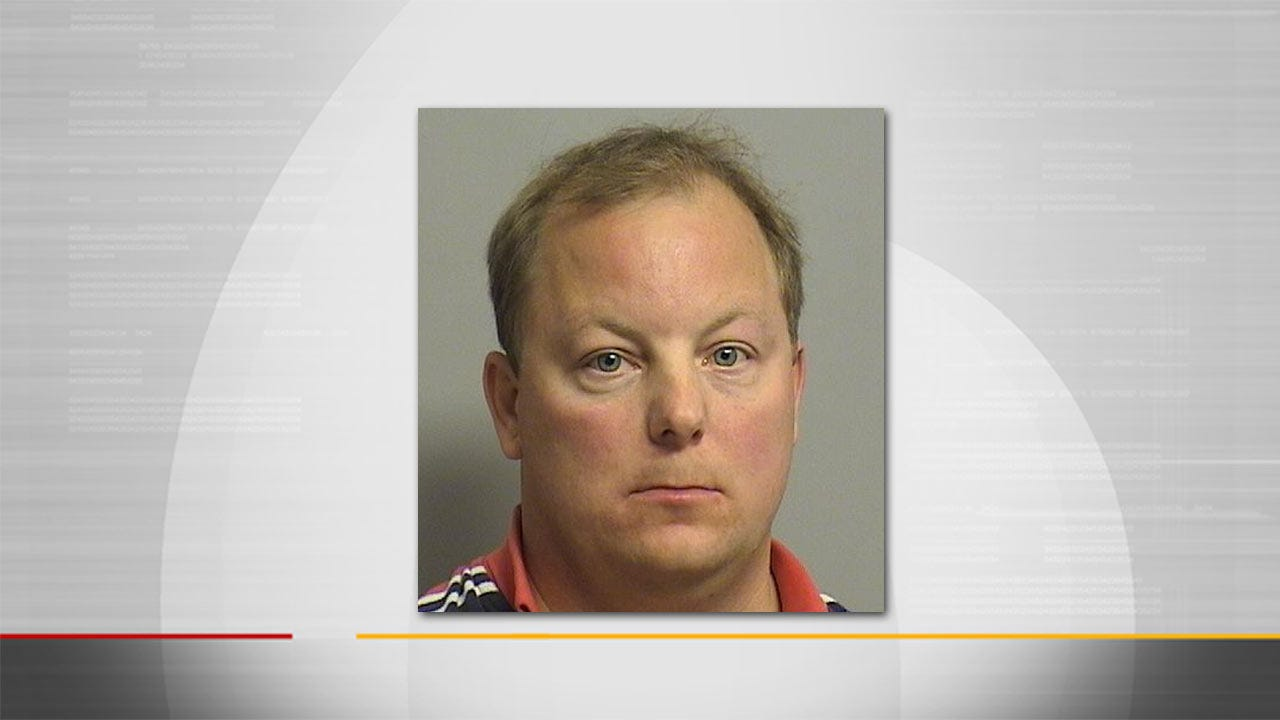 Jury Deliberating In Trial Of Claremore Man Charged With Rape