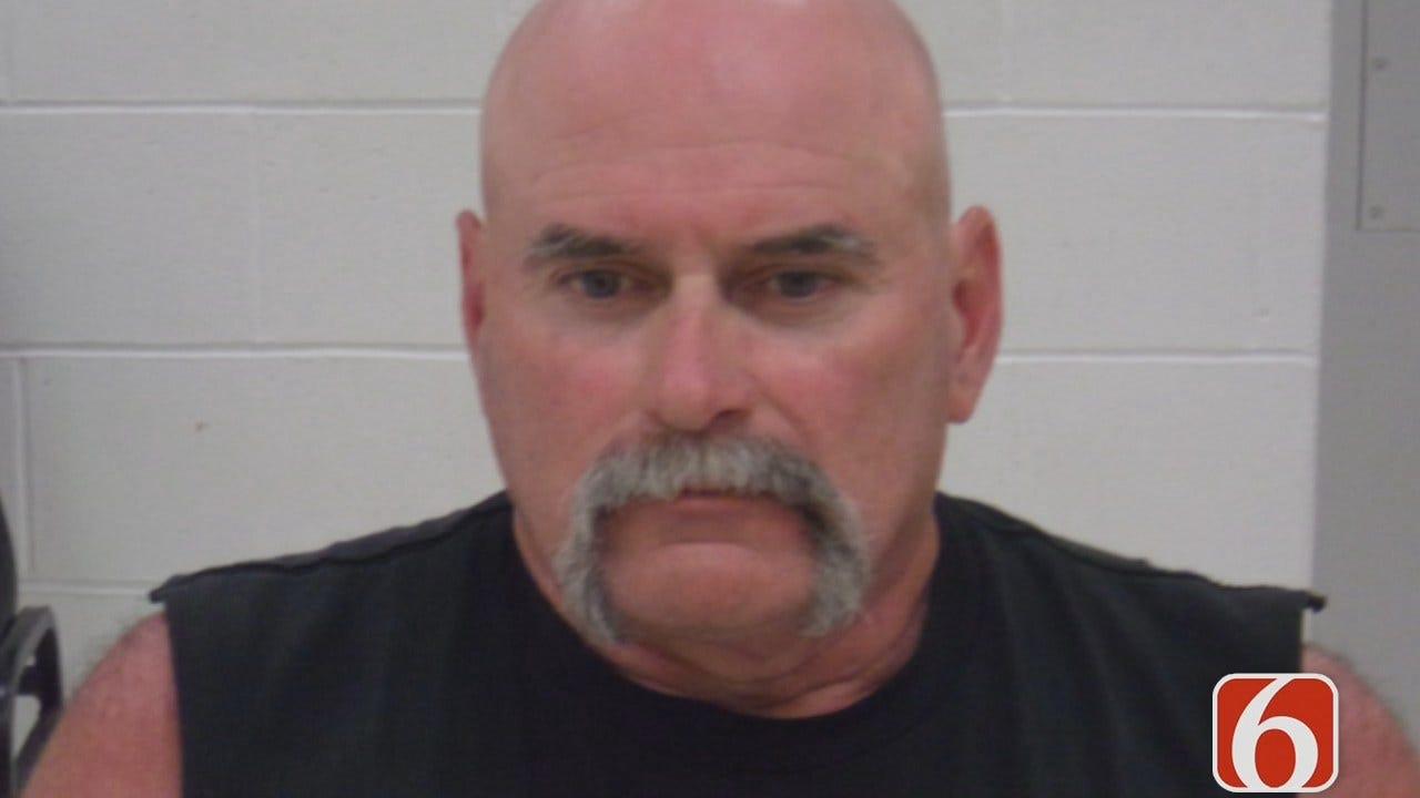 Lori Fullbright Reports On Okmulgee Man Sentenced For Peeping Tom At Tanning Salon