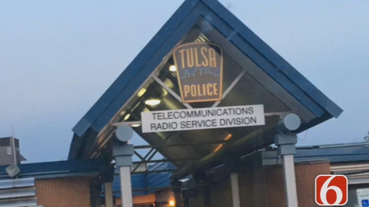 Joseph Holloway Says Man Shot Walking Home From Tulsa Convenience Store