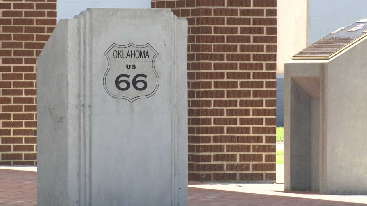 City Looking To Add Historic Markers Along Route 66