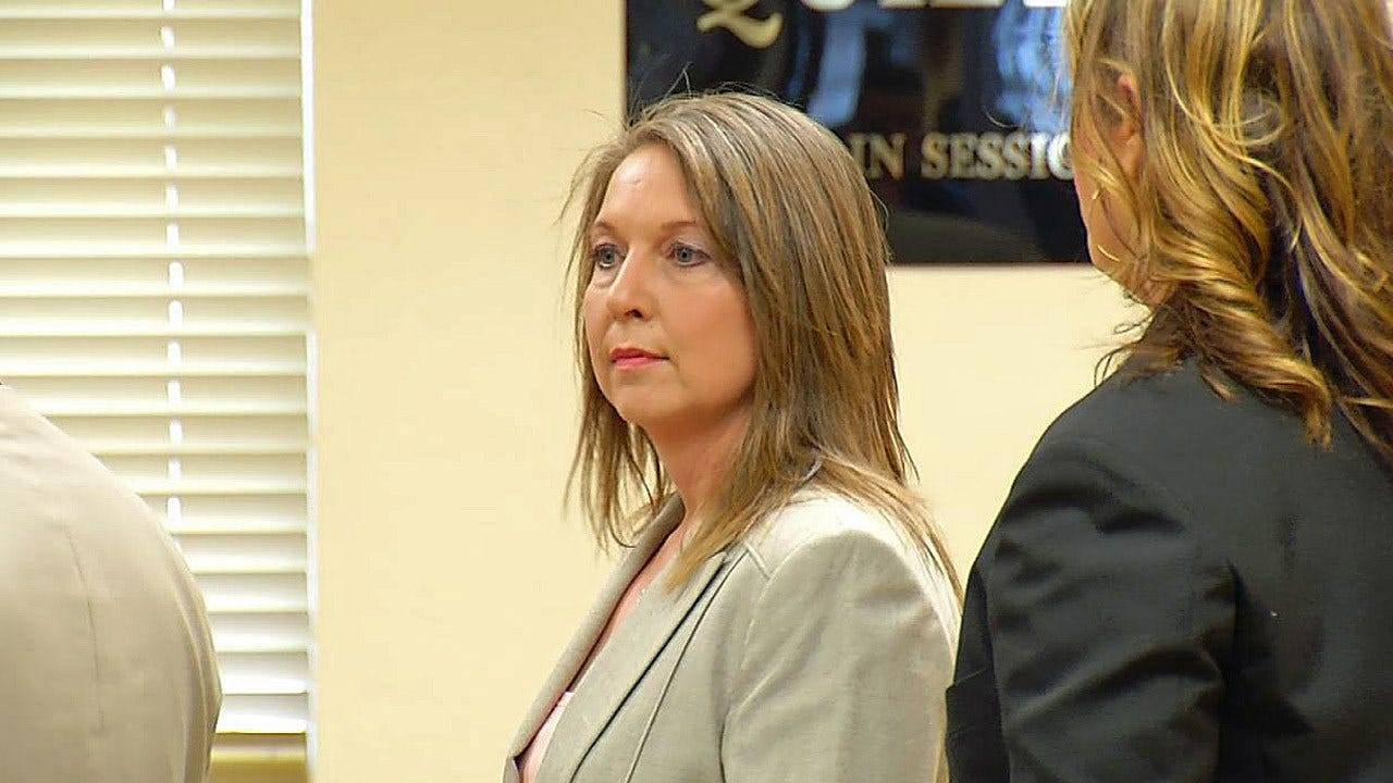 Dave Davis: Closing Arguments Begin In Betty Shelby Trial