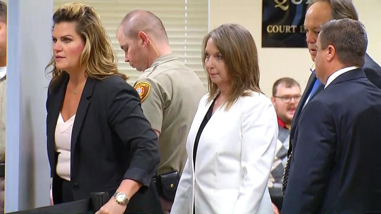 Dave Davis: Betty Shelby's Defense Team To Call More Witnesses
