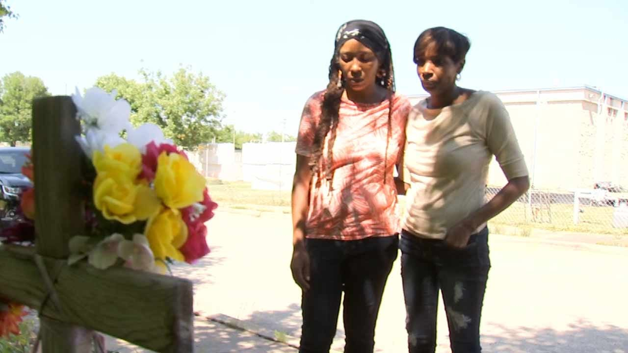 Tulsa Murder Victim's Daughter Plead For Help Finding Justice