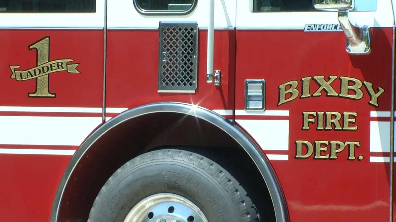 Improved Bixby Fire Rating May Mean Lower Insurance Costs For Residents