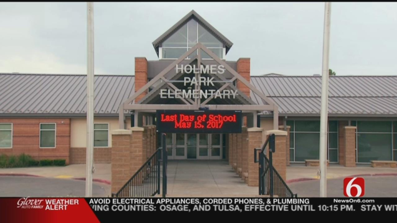 Sapulpa Parent Claims District Isn't Doing Enough To Fix Bed Bug Issue