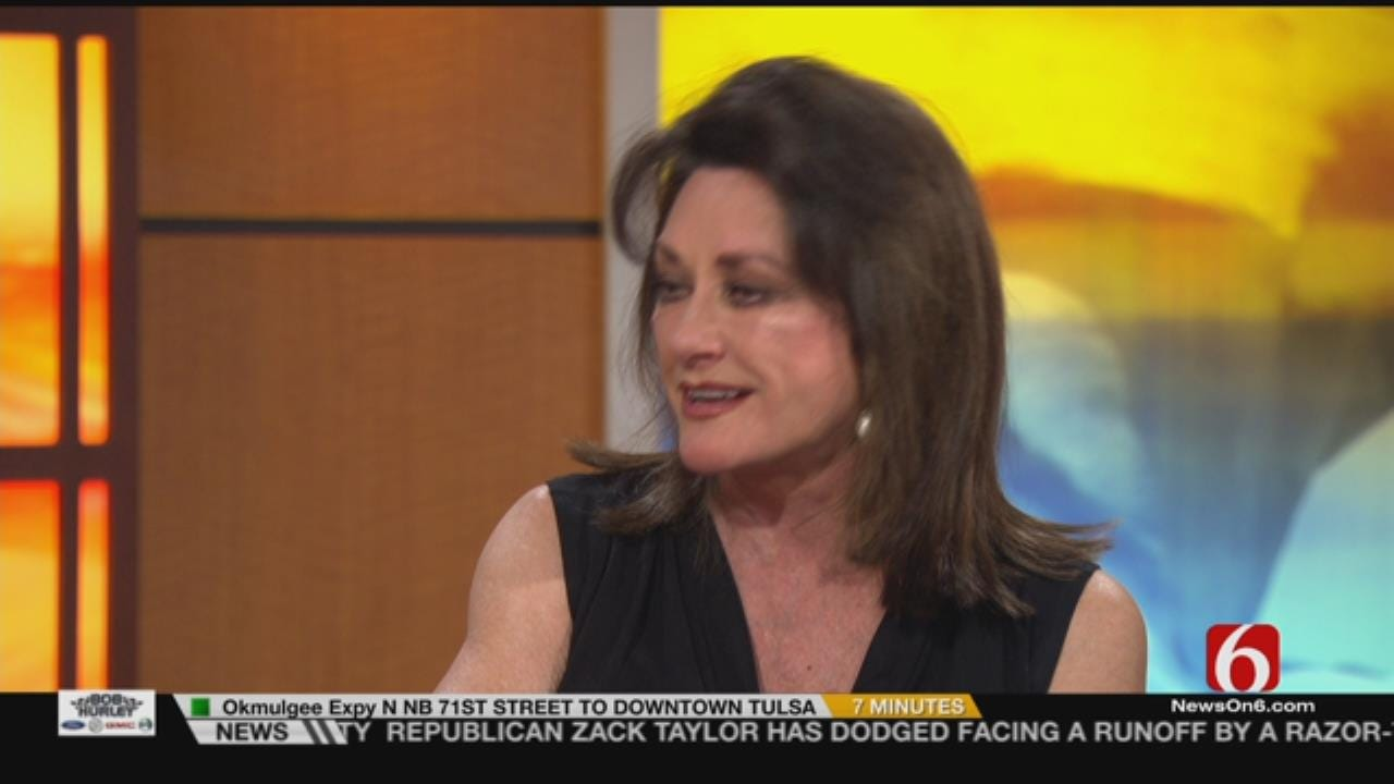 Beth Rengel Talks About Her New Book 'Anchored in Illusion' On 6 In The Morning