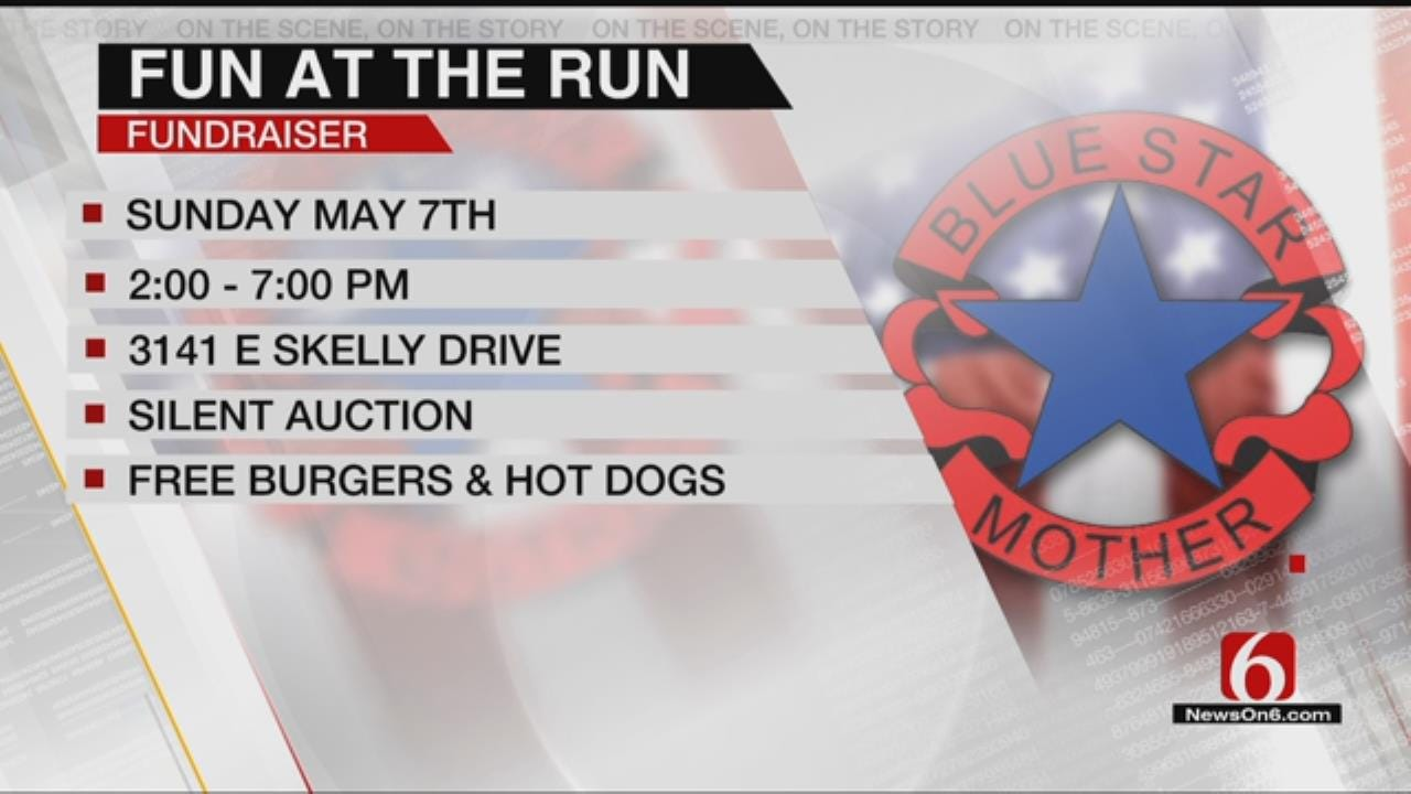 Broken Arrow Blue Star Mothers Talk About Their Fundraiser On News On 6 At Noon