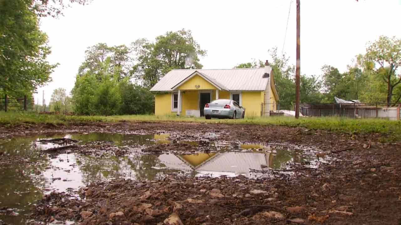 Spavinaw Woman Thankful For Rescuers Who Saved Her Life
