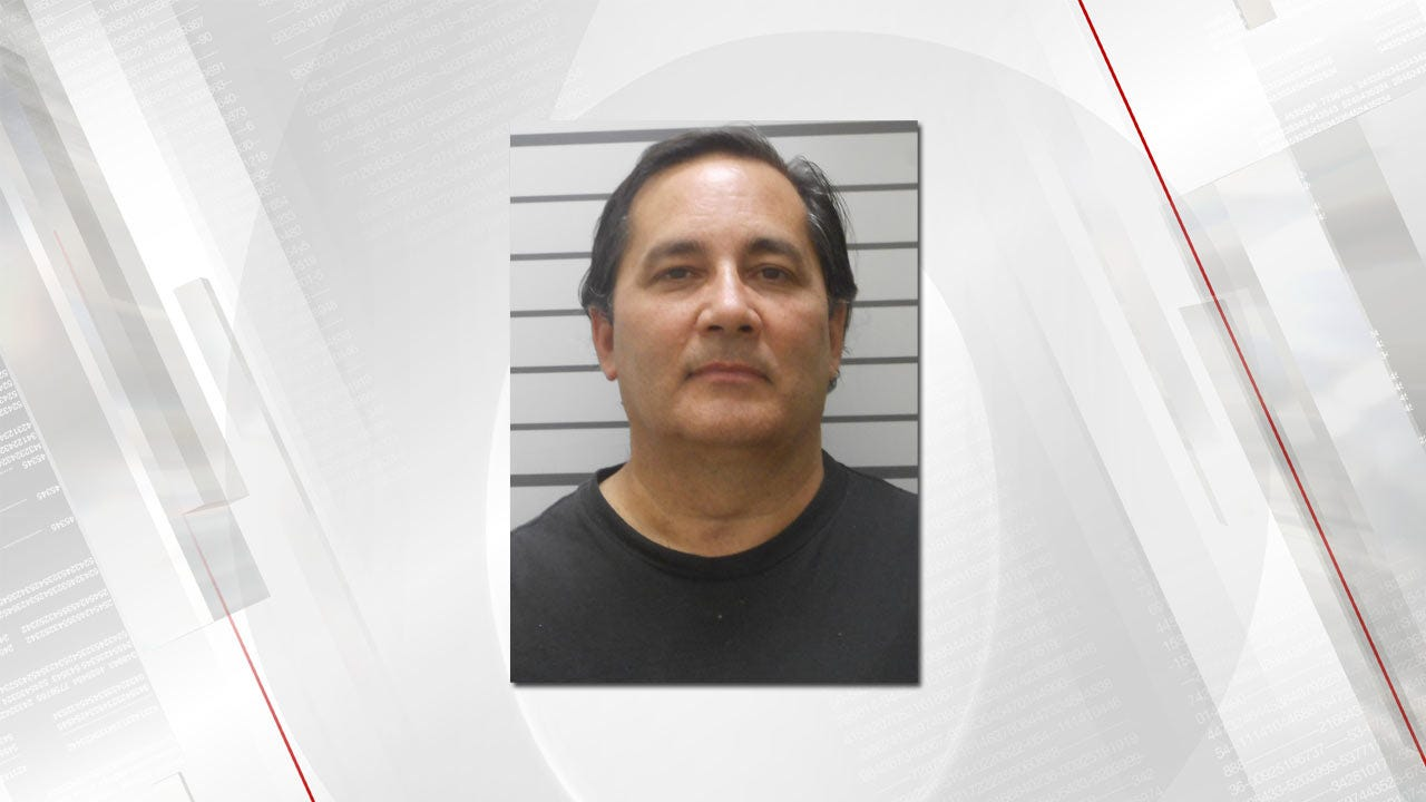 Oklahoma's Tornado King Owner Faces Embezzlement Charges