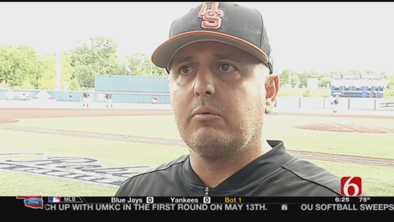 OSU In Tulsa For Midweek Matchup With ORU