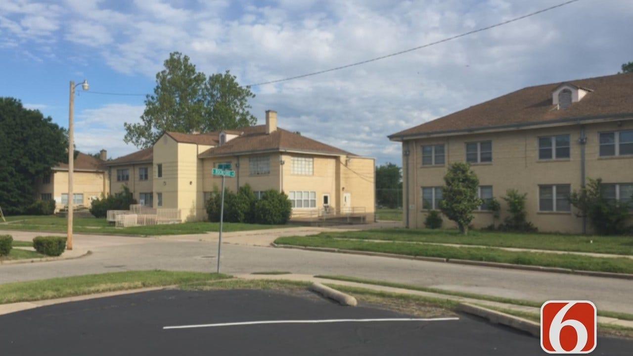 Meagan Farley: Tulsa Solicits Developers For Former Laura Dester Site