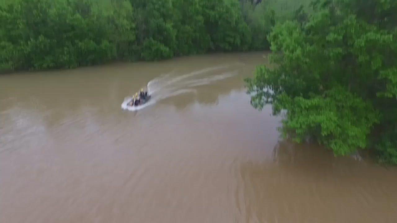 9_10 vo (drone) Chewey Bridge Rescue .mp4