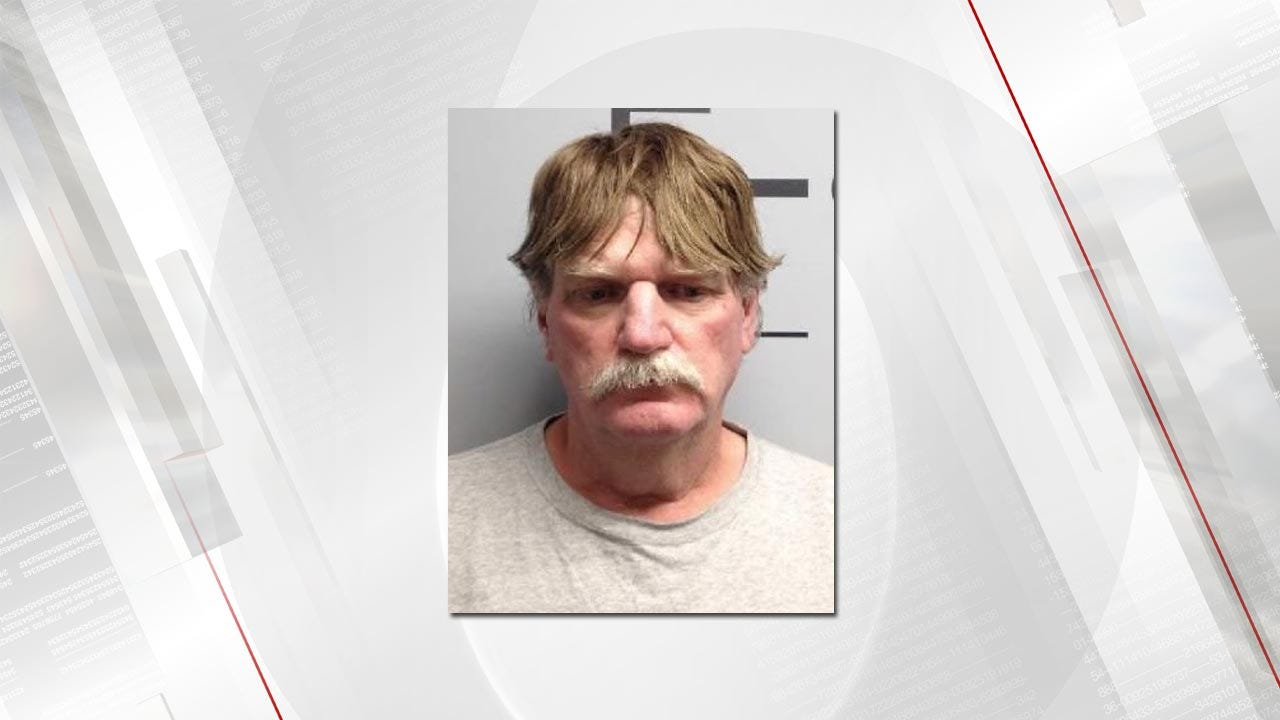 BAPD: Kidnapping Suspect Took Victim To Arkansas Against Will