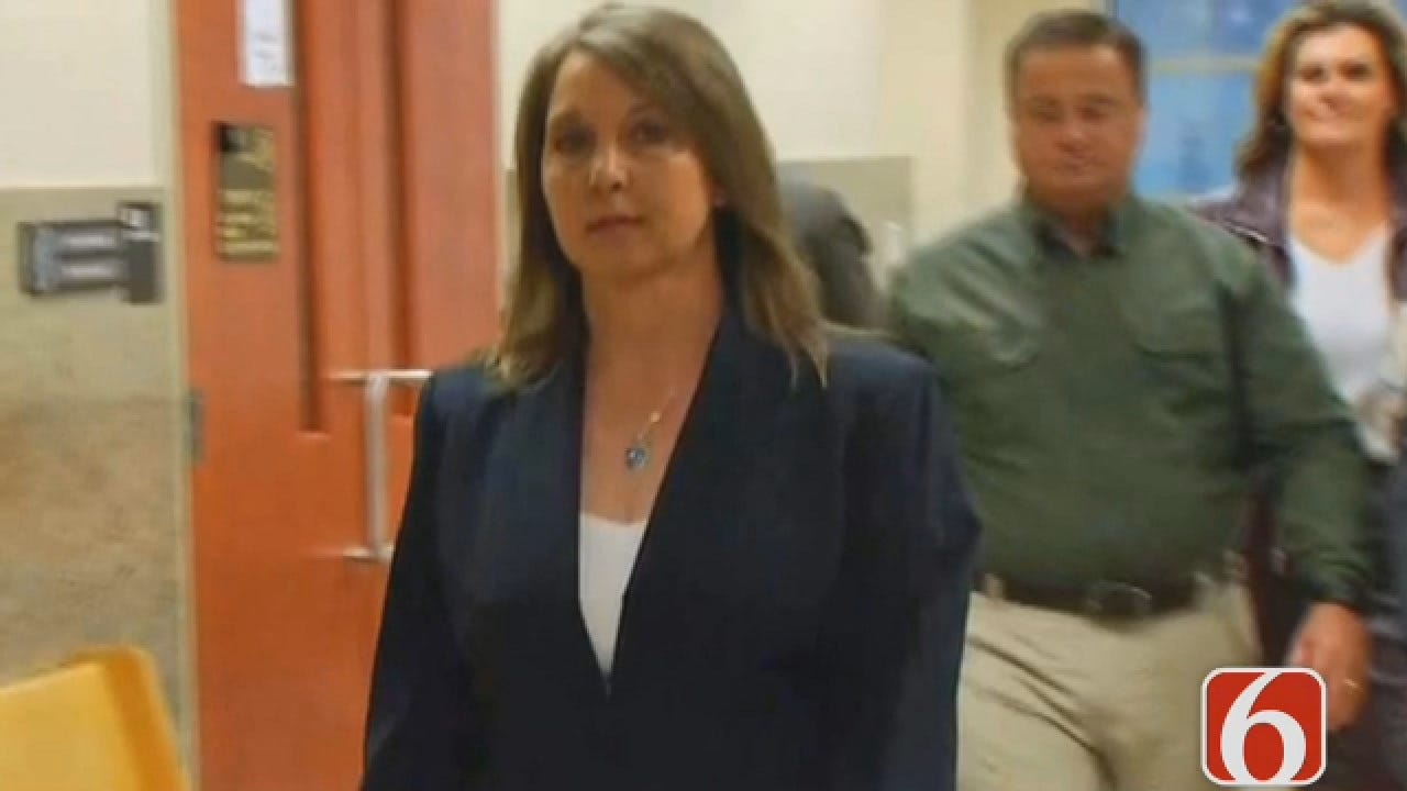 Dave Davis Previews TPD Officer Betty Shelby's Pre-Trial Hearing