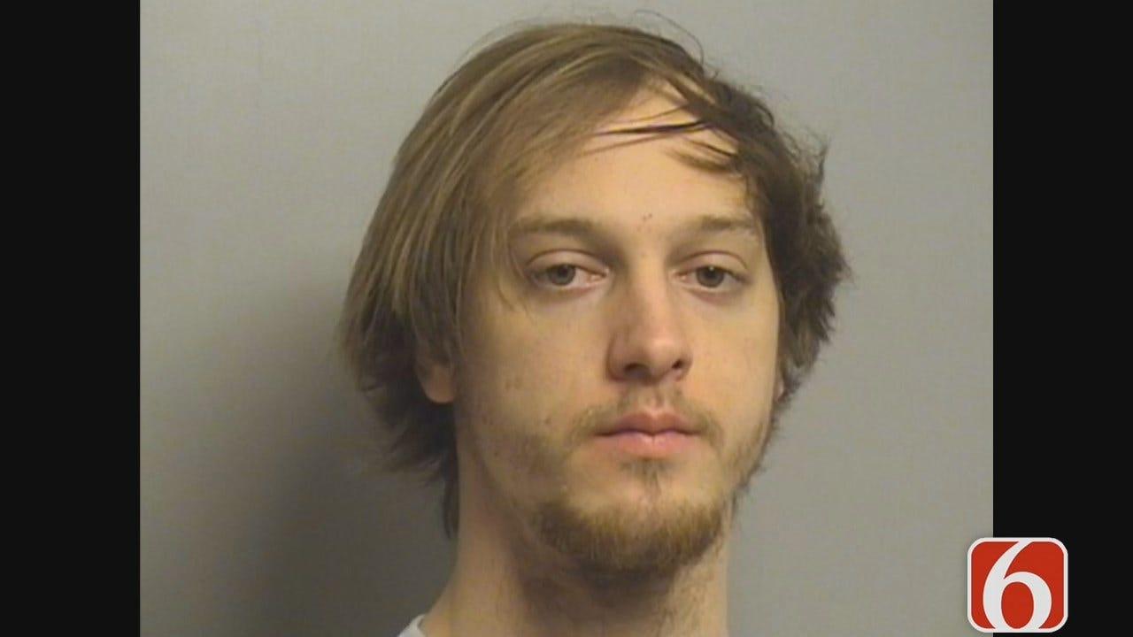 Lori Fullbright: Tulsa Man Charged With Child Sexual Abuse