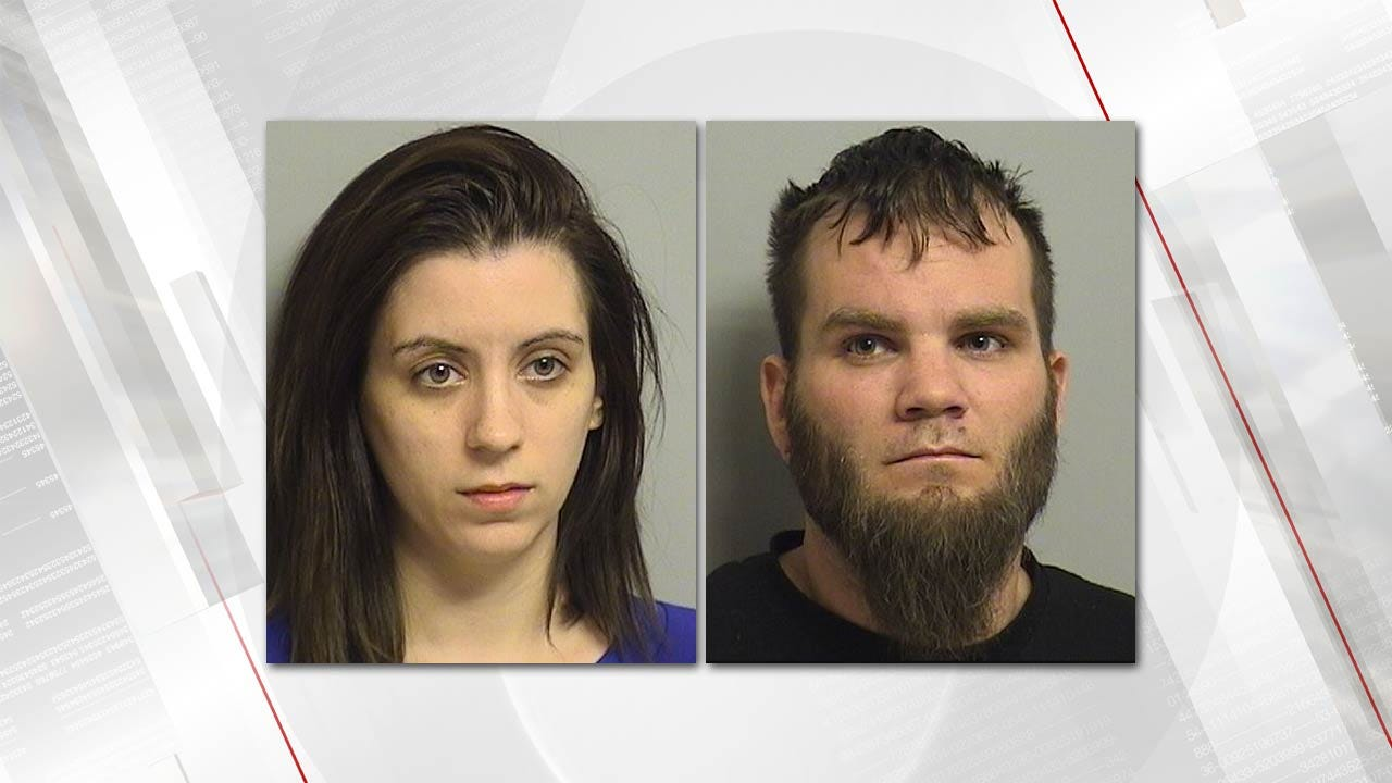 Tulsa Couple Charged In Death Of 2 Year Old Awaits Verdict