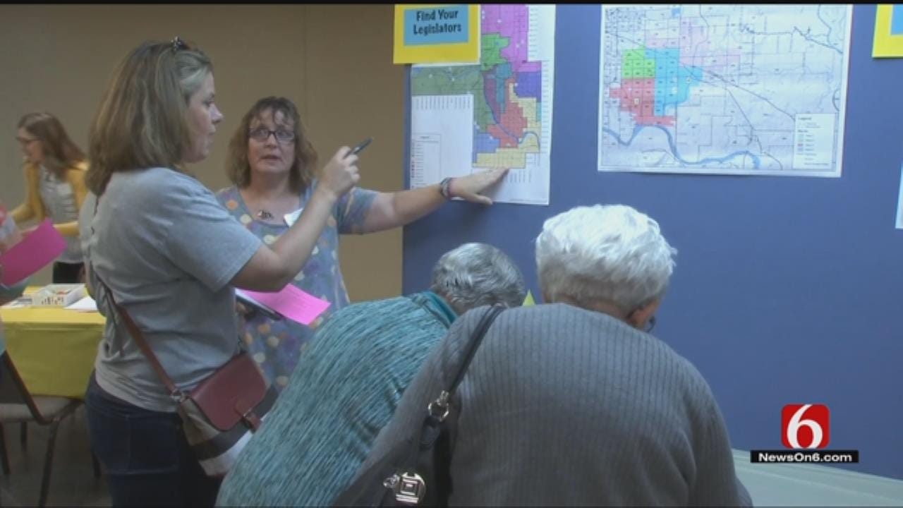 Community Forum A Call To Action For Education Funding Crisis