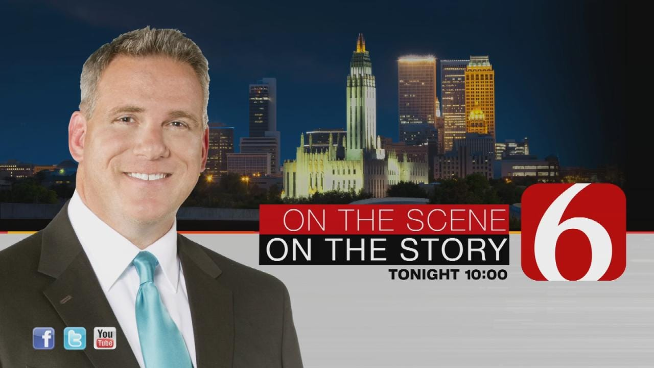 Tonight At 10: Oklahoma Saint - Remarkable Life, Tragic Death