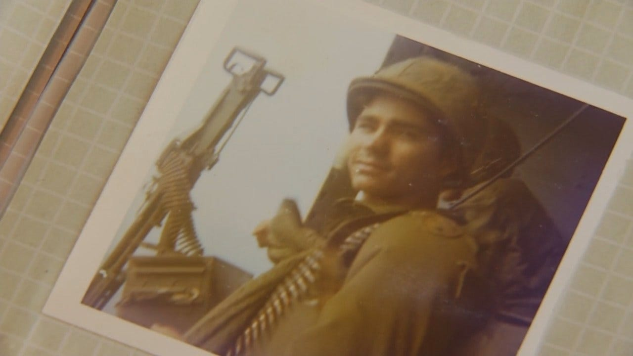 Surprise Homecoming Planned For Local Vietnam Veteran