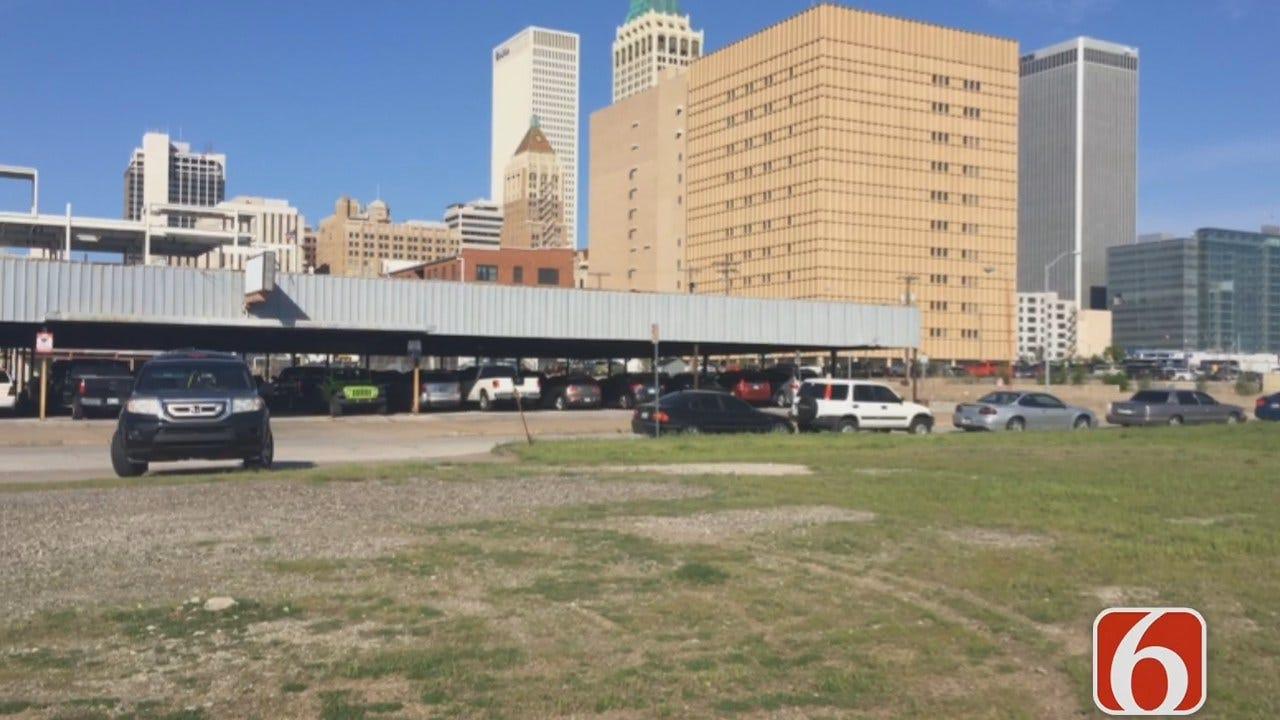 Meagan Farley: All Souls Church Moving To Downtown Tulsa