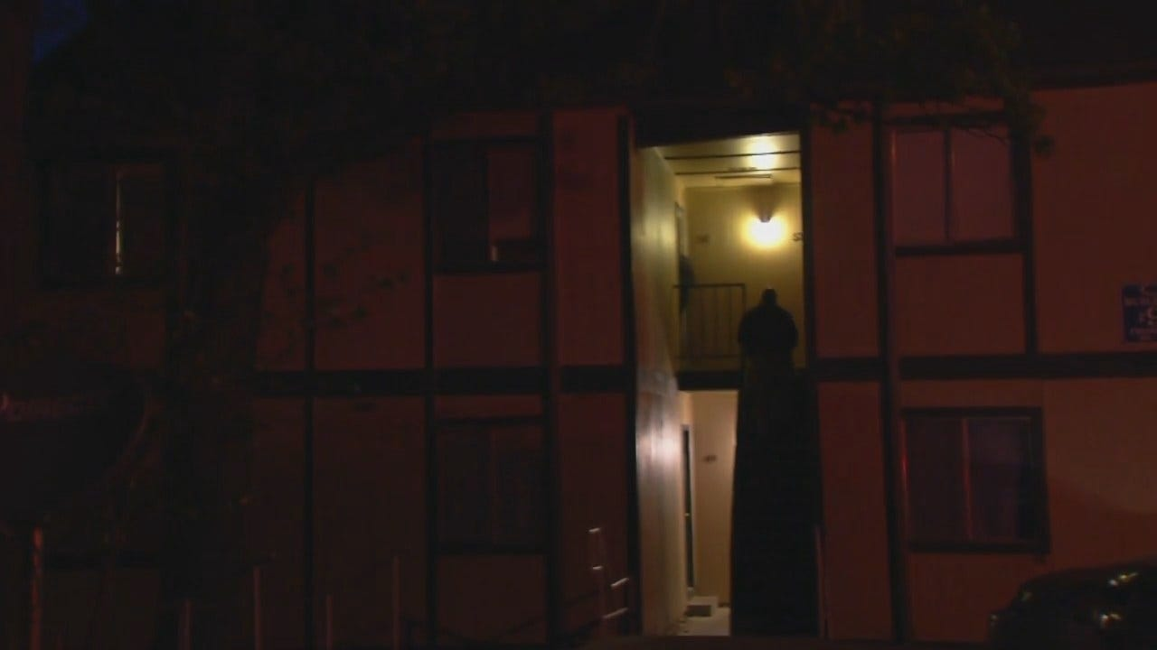 WEB EXTRA: Video From Scene Of Possible Carbon Monoxide Leak