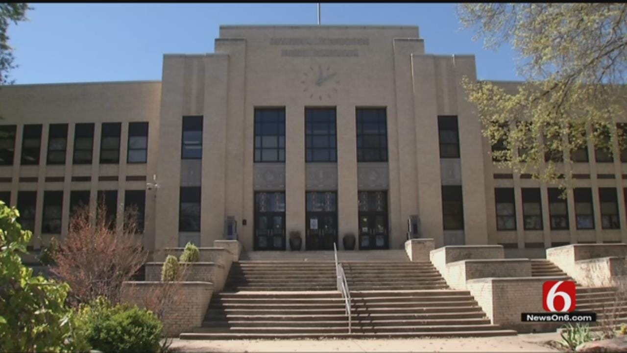 Webster High School Could Double In Size Under TPS' Consolidation Plan