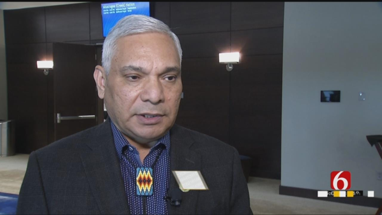 State Education Leaders,Tribes Meet To Address Needs Of Native Students