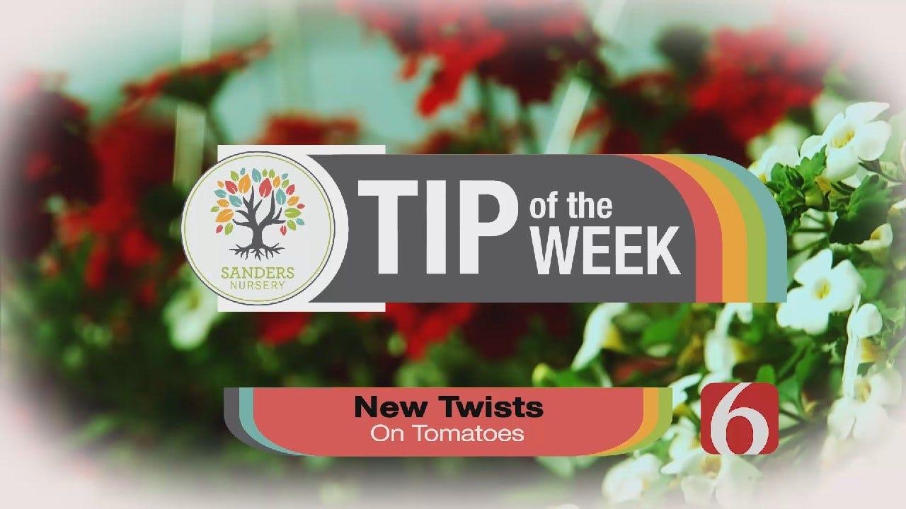 Tip of the Week 4