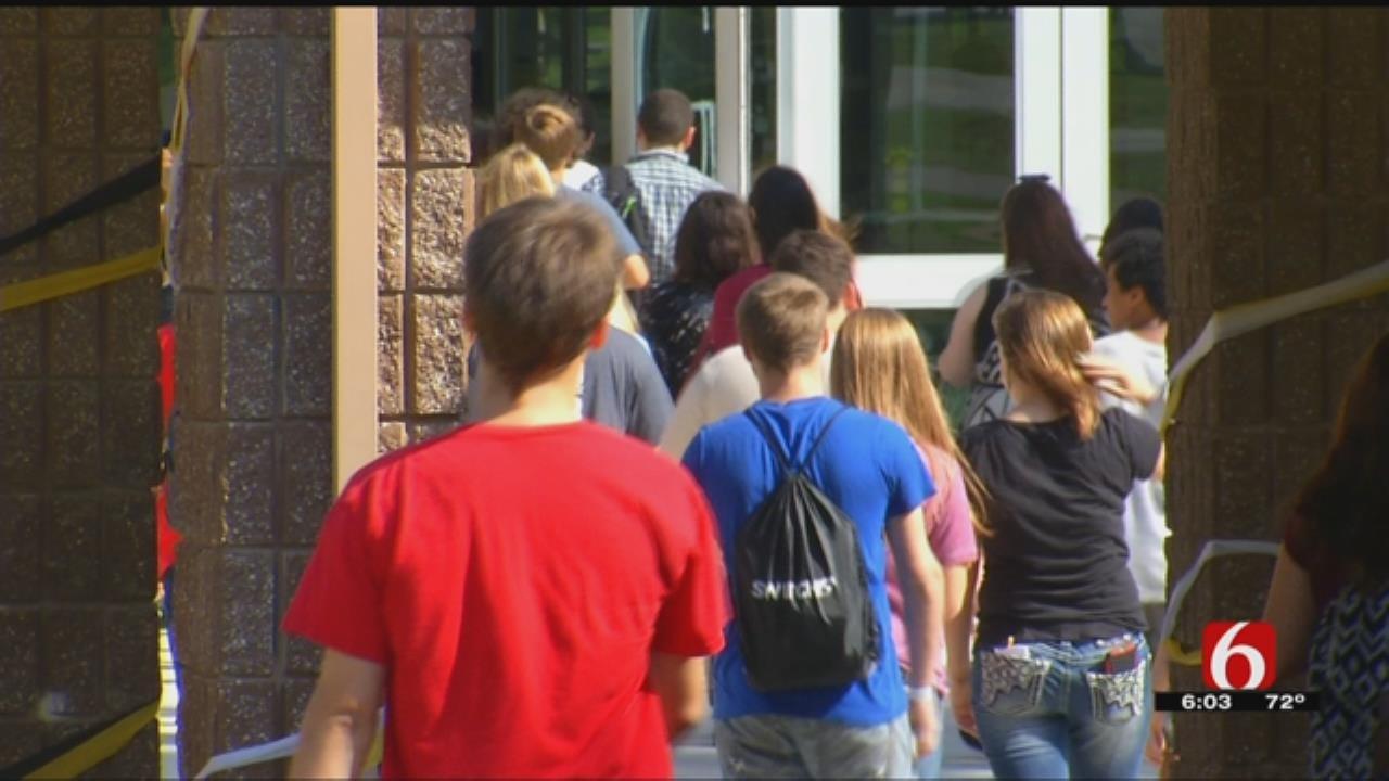 Broken Arrow Schools To Host Forums On School Configuration