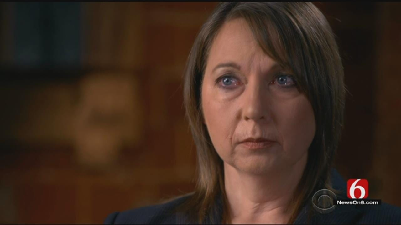 Betty Shelby Speaks Out On Shooting Death Of Terence Crutcher