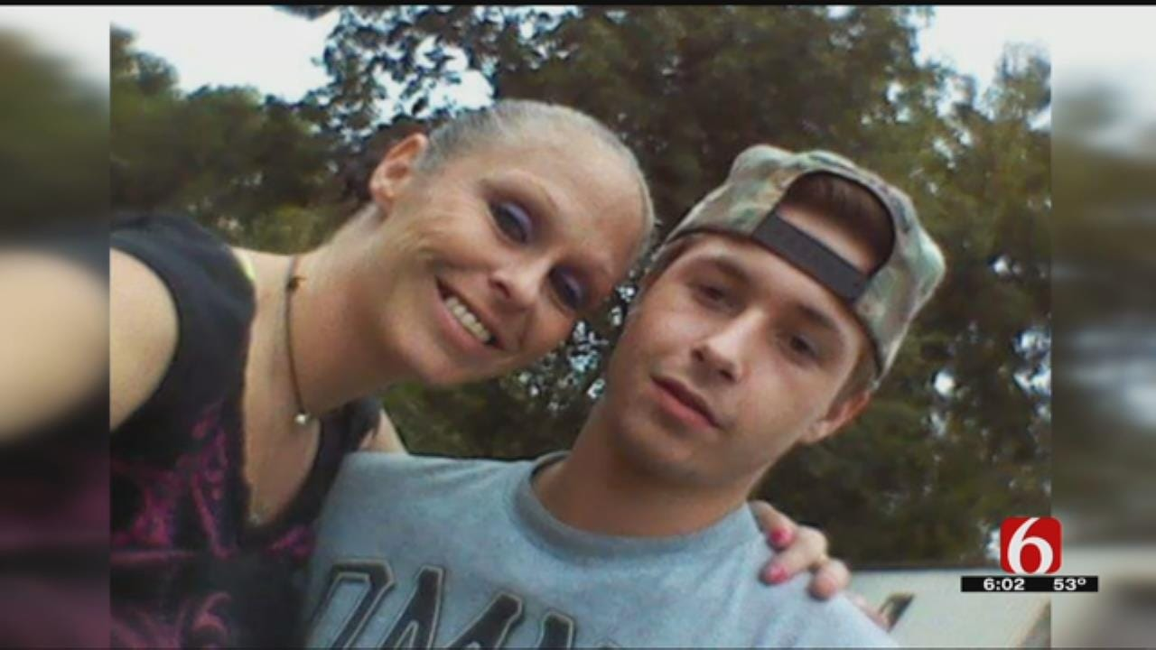 Death Of Tulsa Teen 'Devastated Everybody' Friend Says