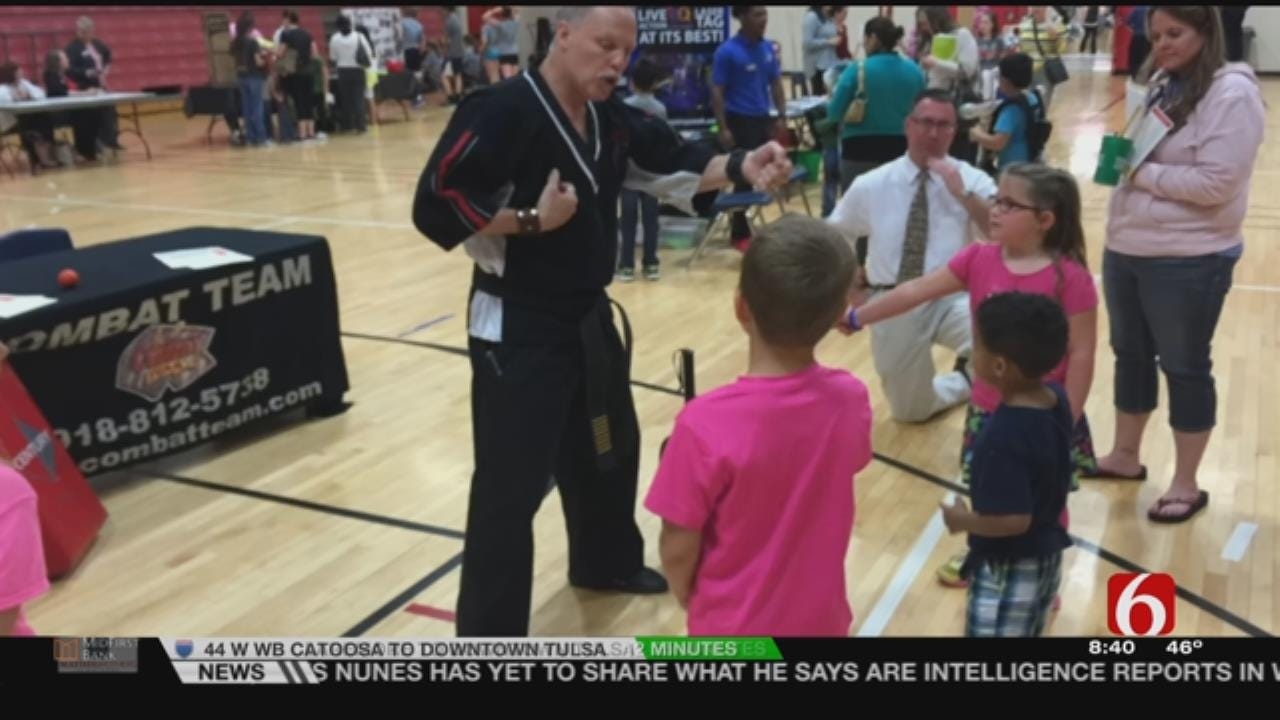 Union Public Schools To Hold Summer Camp, Activities Fair