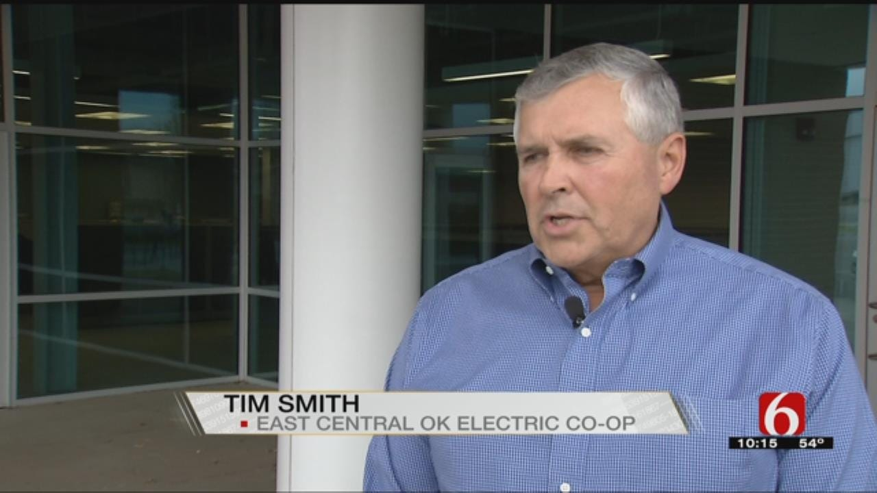Oklahoma Utilities React After Trump Ends Obama's Clean Power Plan