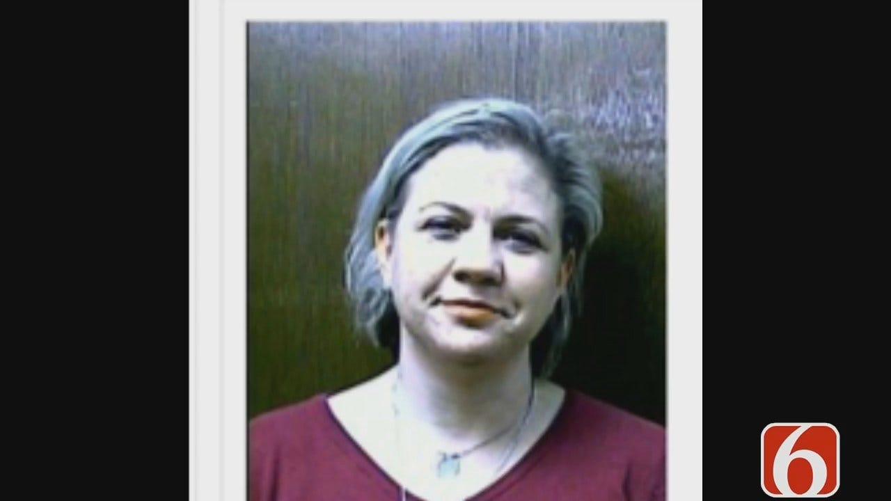 Lori Fullbright Reports State Supreme Court Disbars Tulsa Attorney